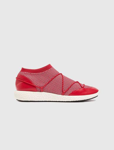 Sneakers in tessuto Marella