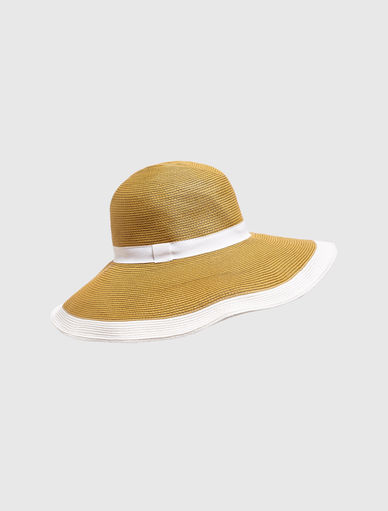 Two-tone hat Marella