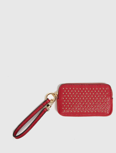 Studded pouch Marella
