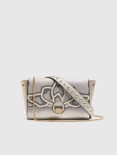 3 Times Bag clutch Marella