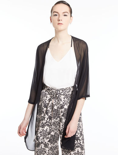 Georgette shrug Marella
