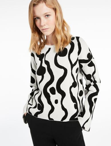 QJ sweater for ART.365 Marella