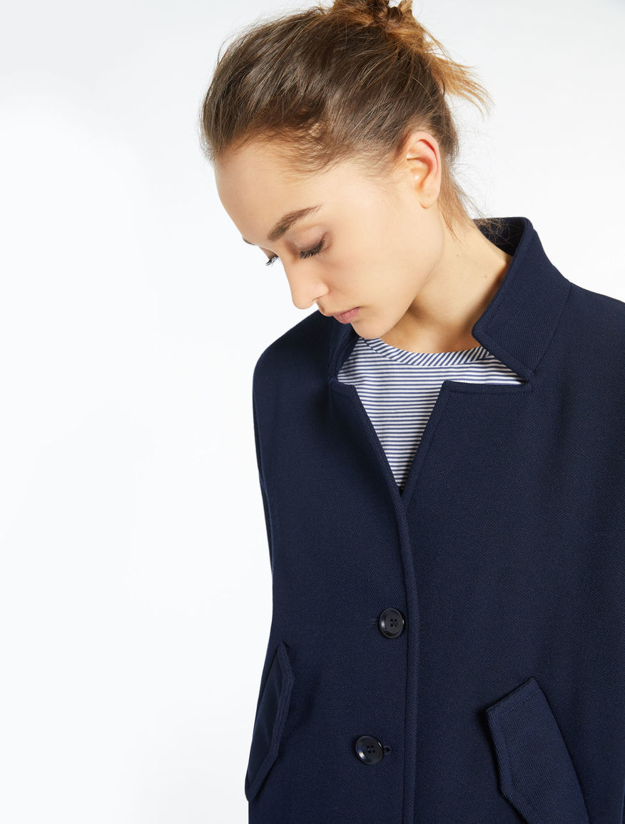 Flared jacket Marella