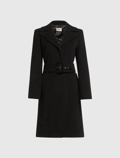 Mantel aus Kaschmir Marella