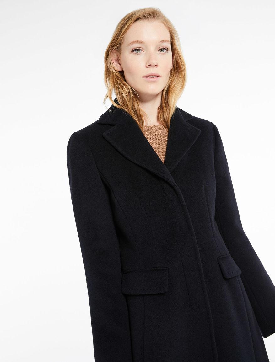 Wool coat Marella