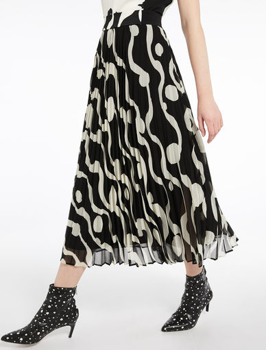 QJ x ART.365 skirt Marella