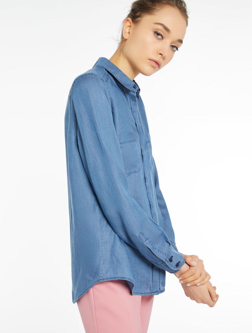 Satin shirt Marella