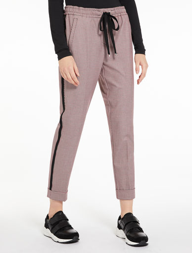 Jogging trousers Marella