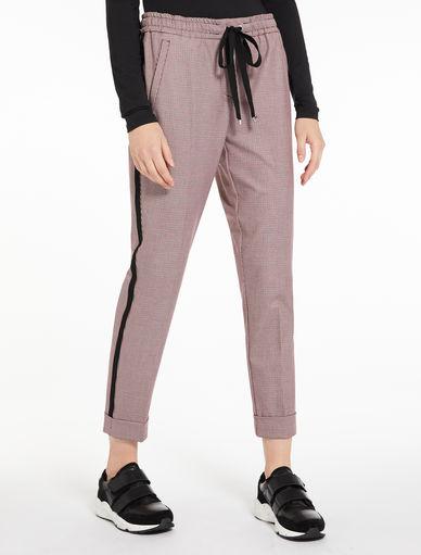 Pantaloni jogging Marella