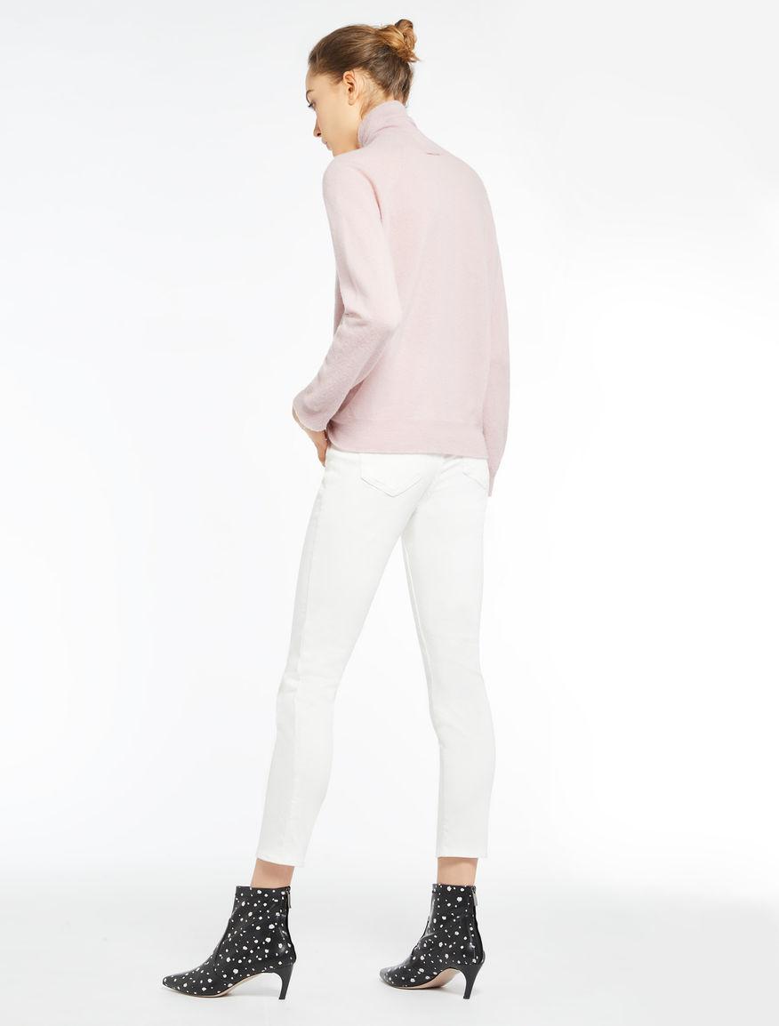 Pantalón de cintura alta Marella