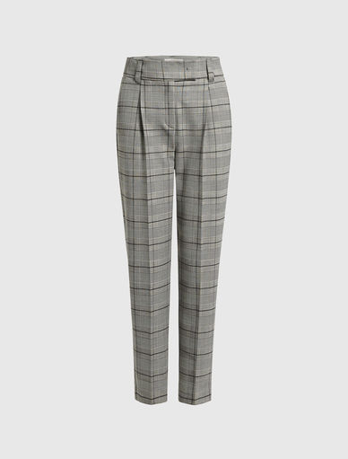 Prince of Wales trousers Marella