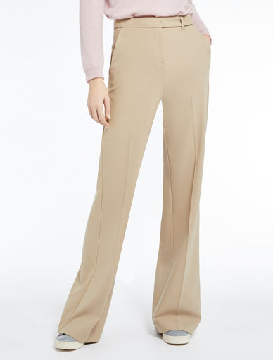 Fluid trousers Marella