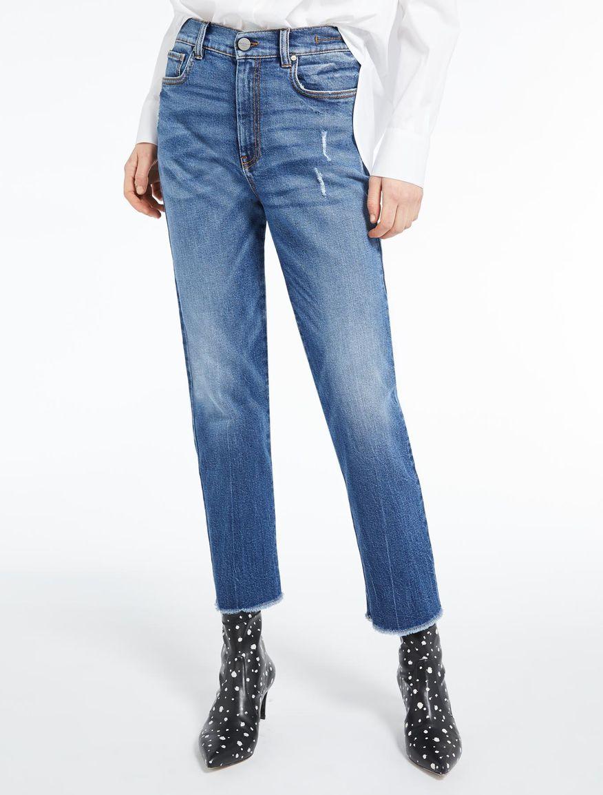Slim-fit jeans Marella