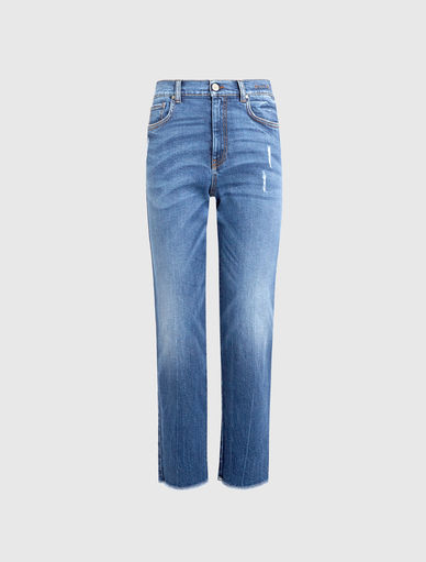Jeans in Slim Fit Marella