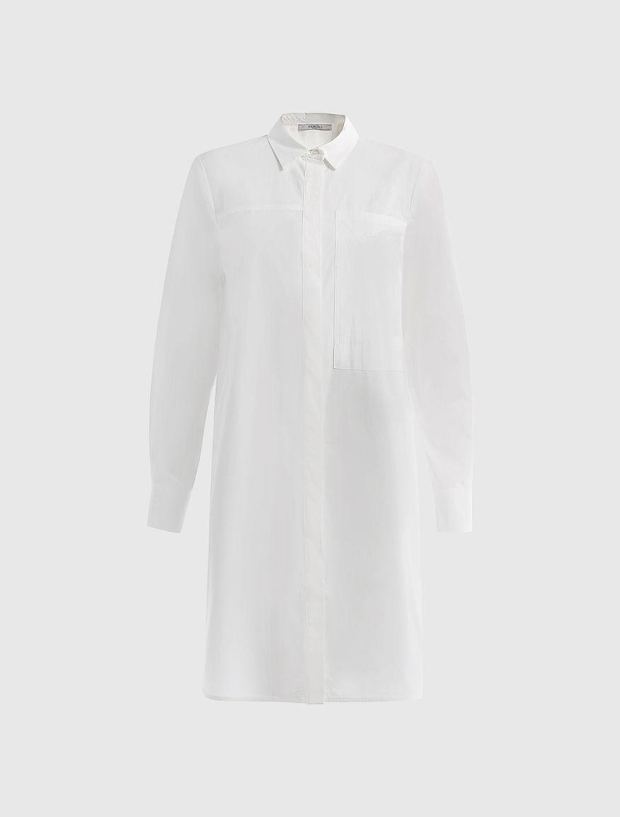 Camisa larga Marella