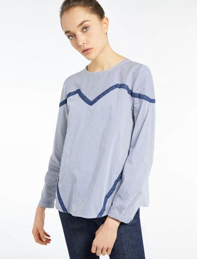 Blusa de rayas Marella