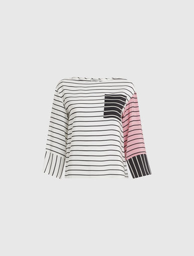 Striped blouse Marella