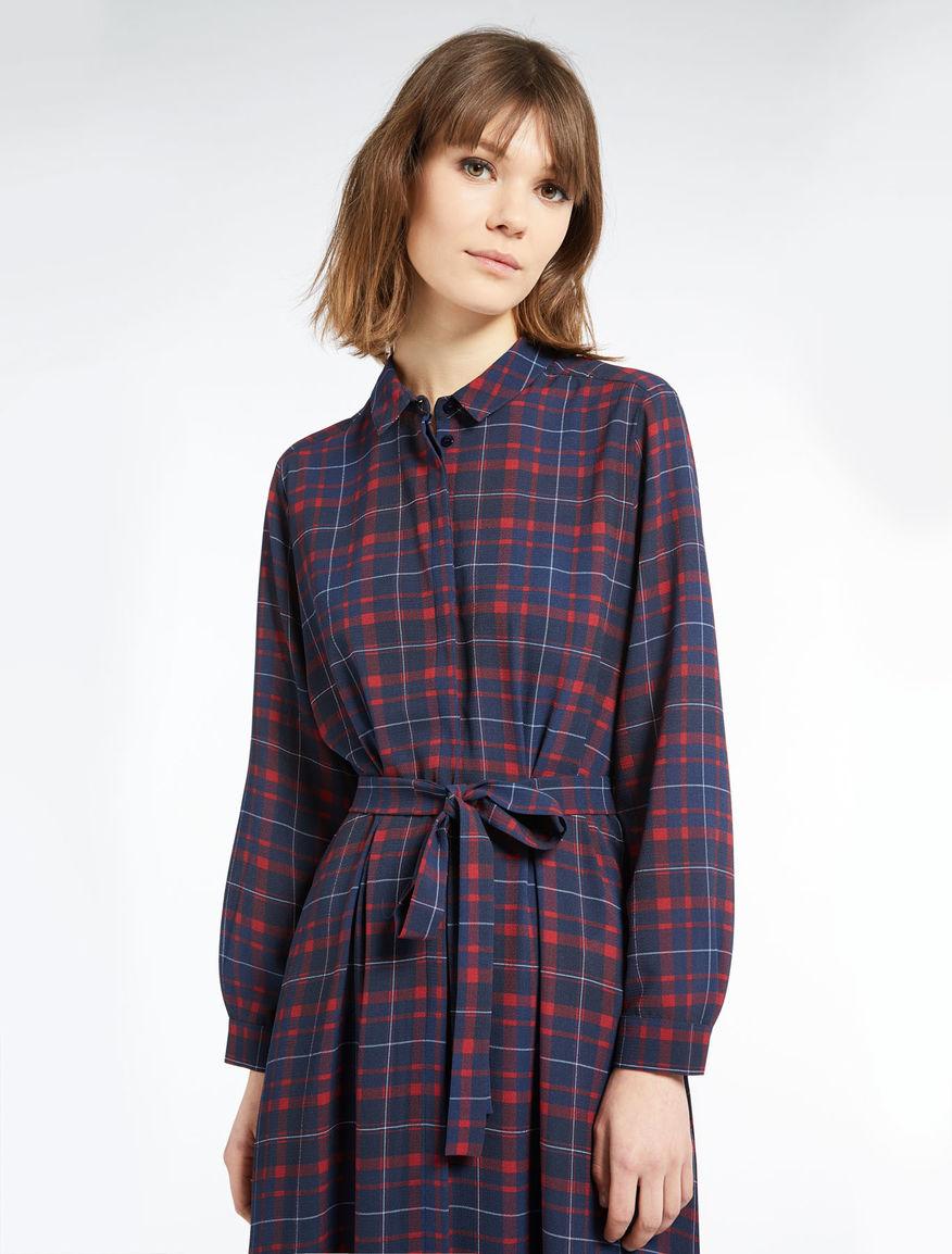 Shirt dress Marella