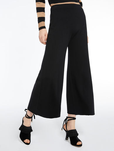 Knit trousers Marella