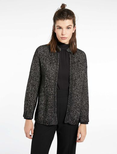 Sequinned cardigan Marella