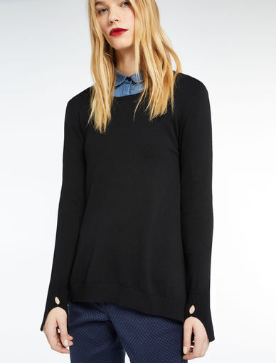 Oversized jumper Marella