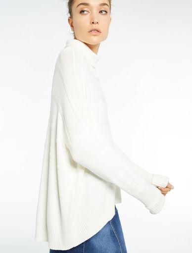 High-neck jumper Marella