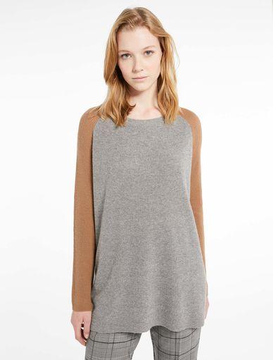 Colour-block sweater Marella