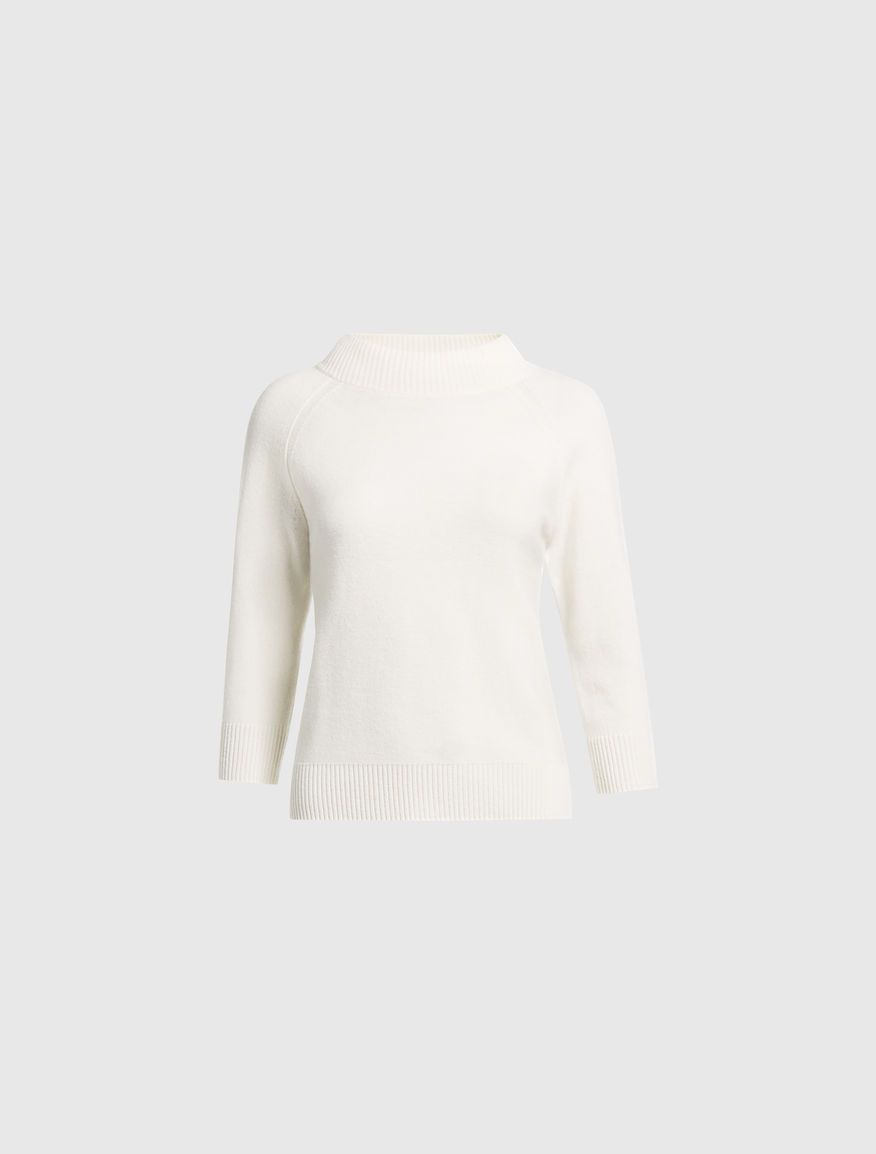 Cashmere sweater Marella