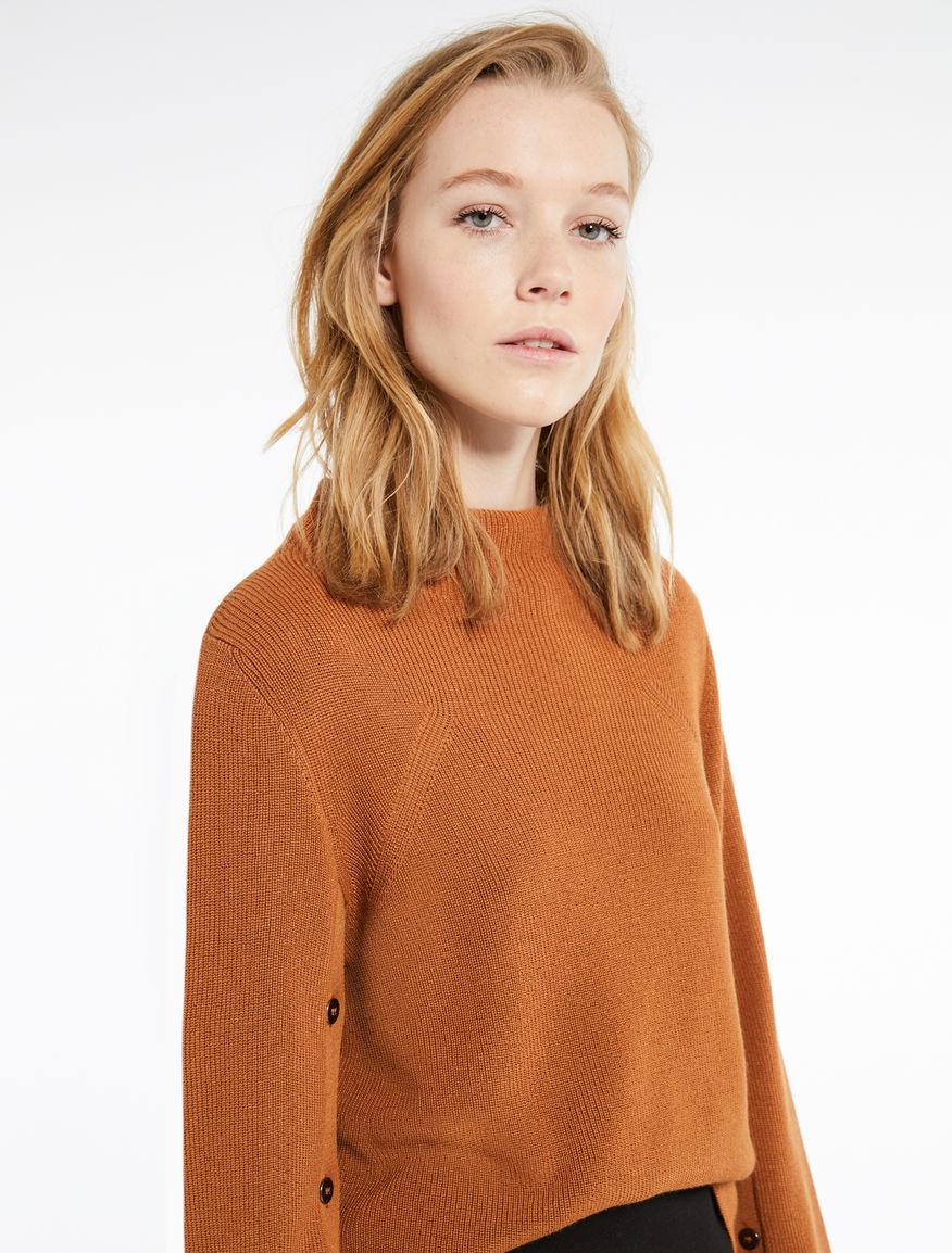 Maglia in lana Marella