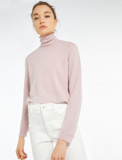 Jersey de cuello alto Marella