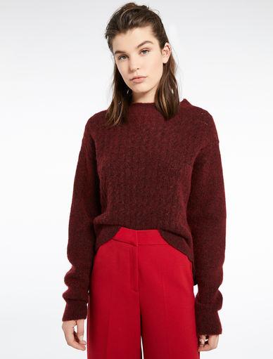 Alpaca sweater Marella