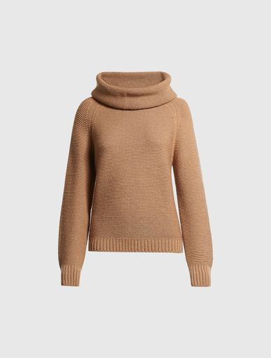 Alpaca sweater Marella