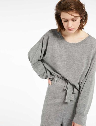Jersey de lana Marella