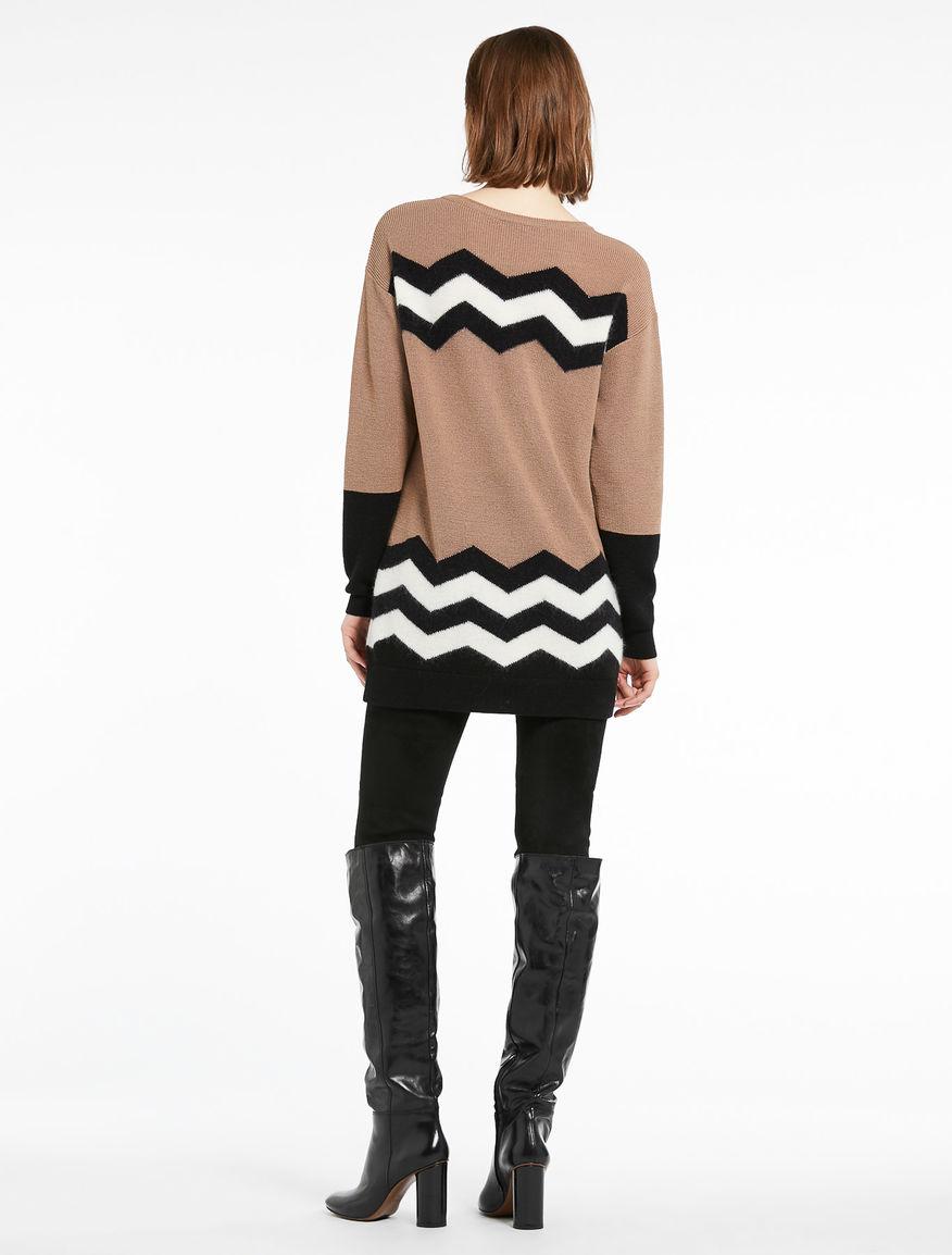 Mohair sweater Marella