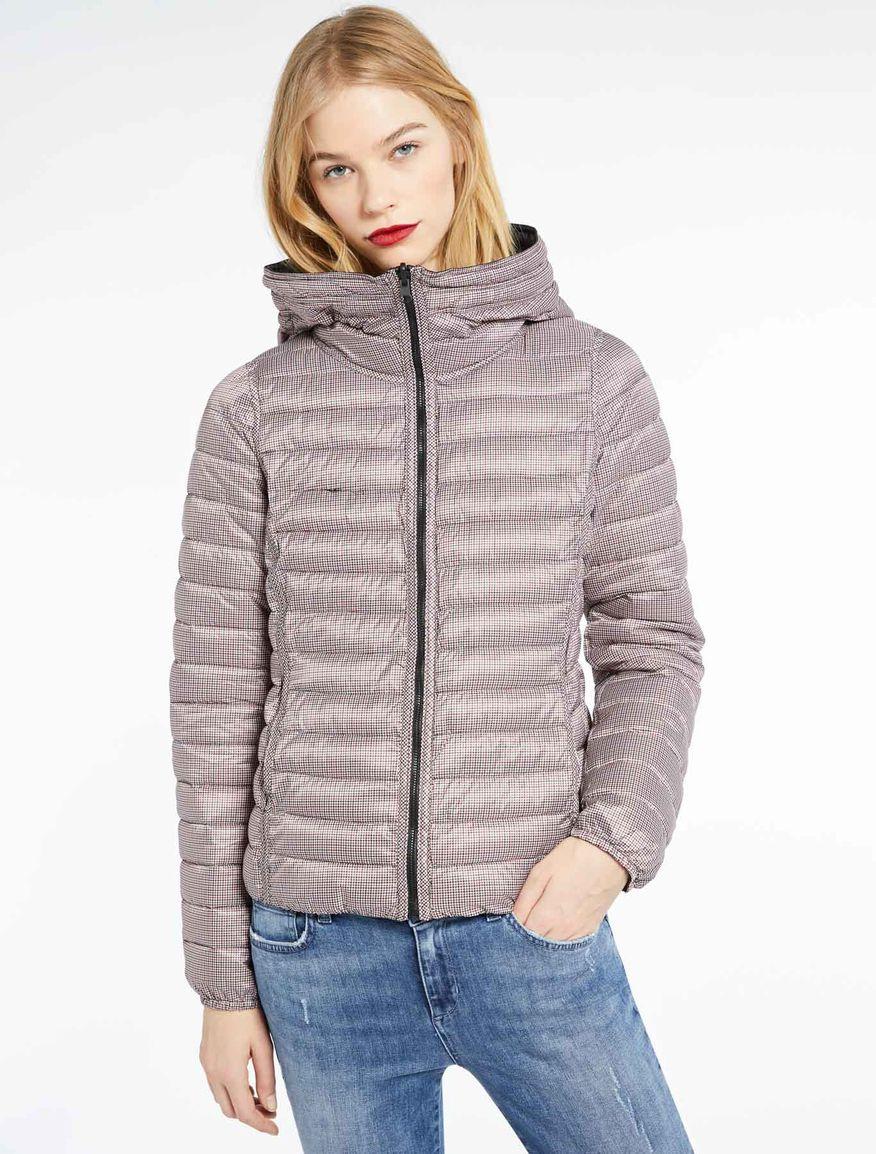 Reversible puffer jacket Marella