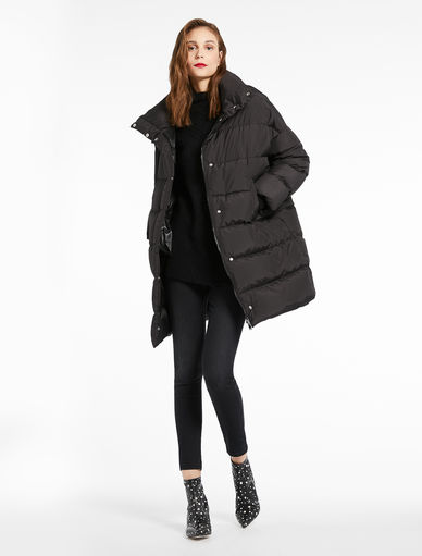 Oversized down jacket Marella