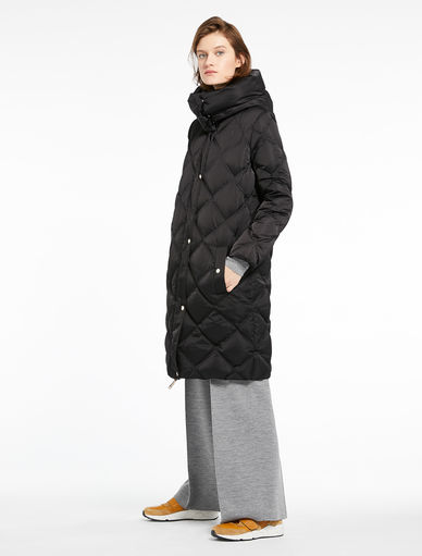 Reversible down jacket Marella
