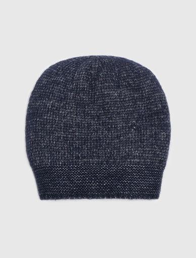 Wool beanie Marella