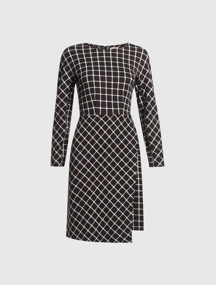 Fit & flare dress Marella