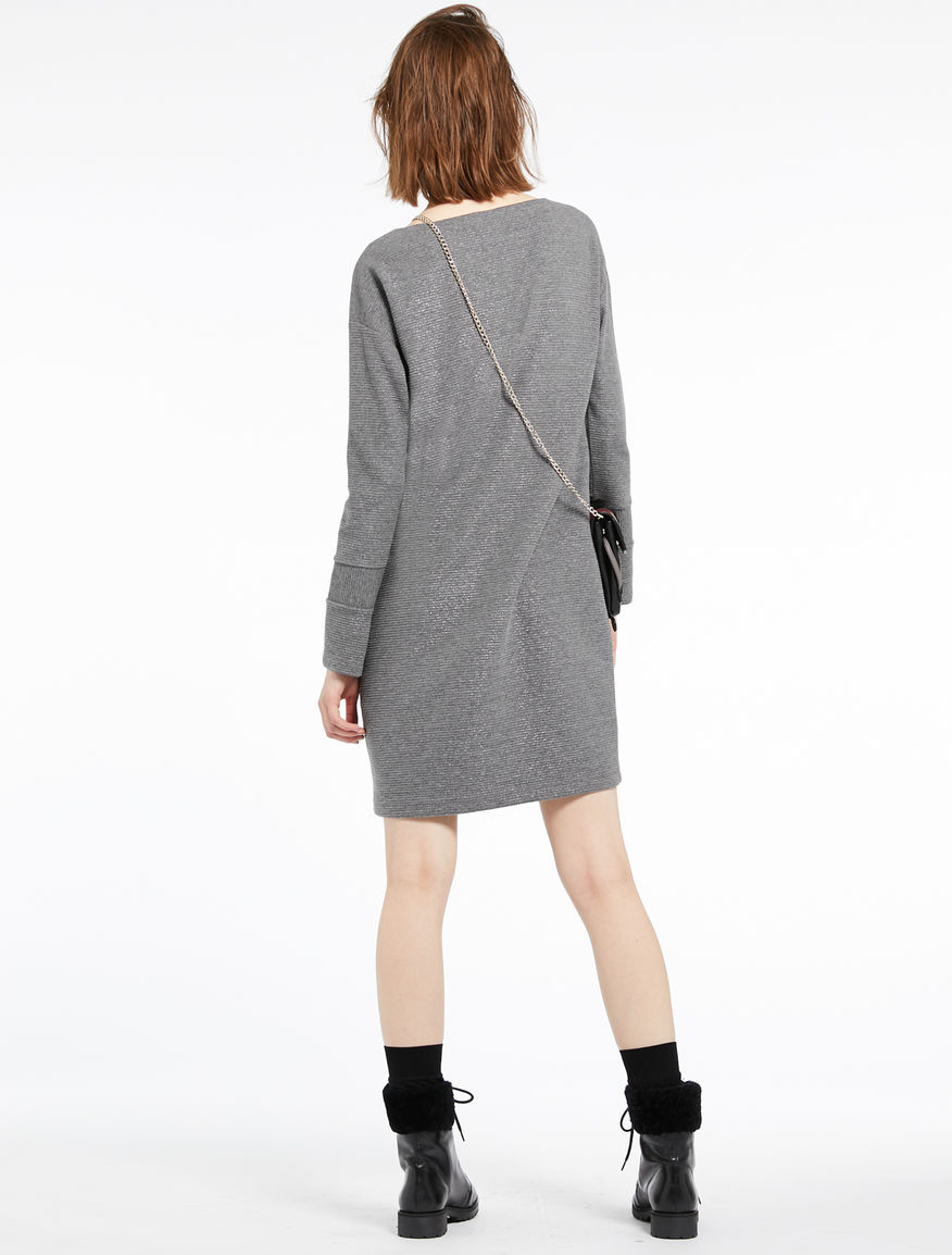 Knitted dress Marella