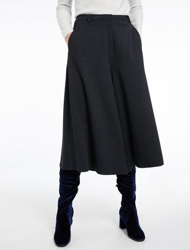 Jersey culottes Marella
