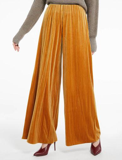 Pantaloni in velluto Marella