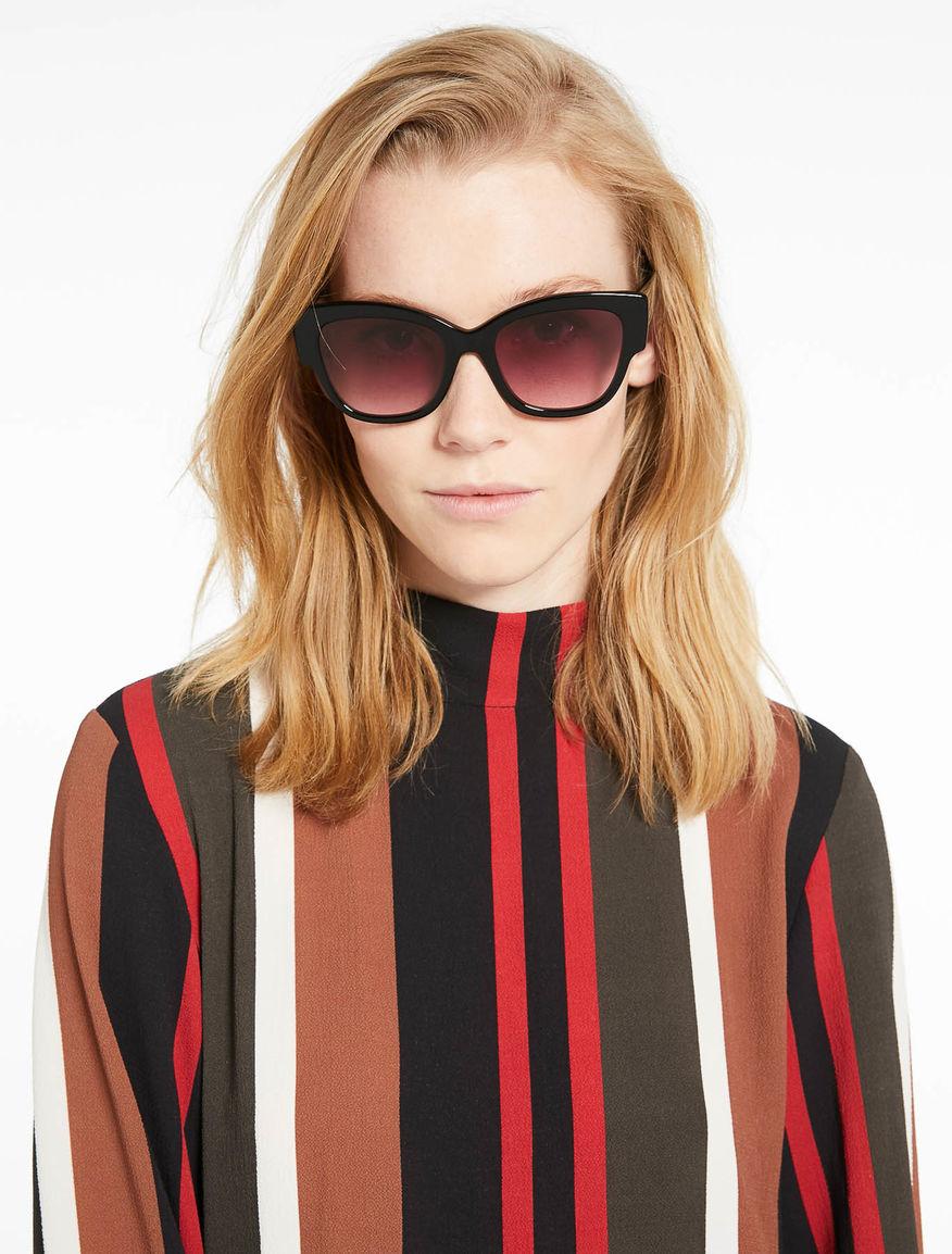 Square sunglasses Marella