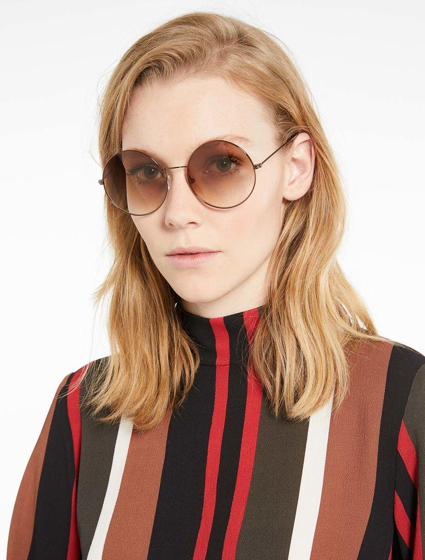 Round sunglasses Marella