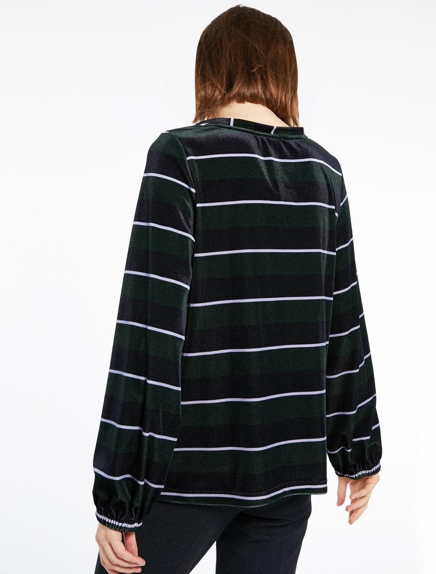 Chenille sweater Marella