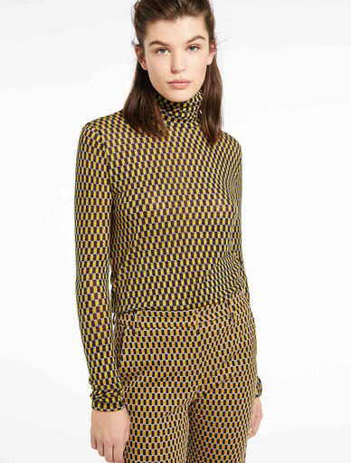 Turtleneck sweater Marella