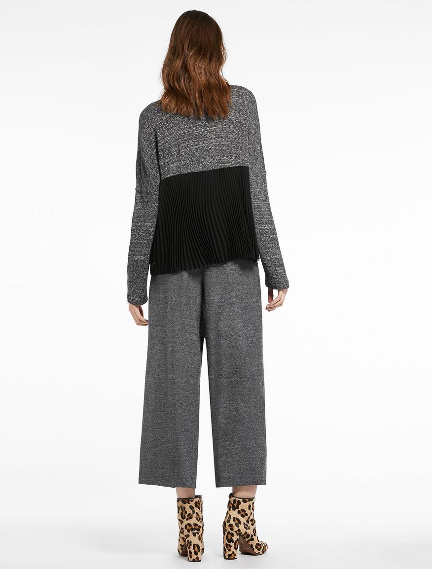 Jersey sweater Marella
