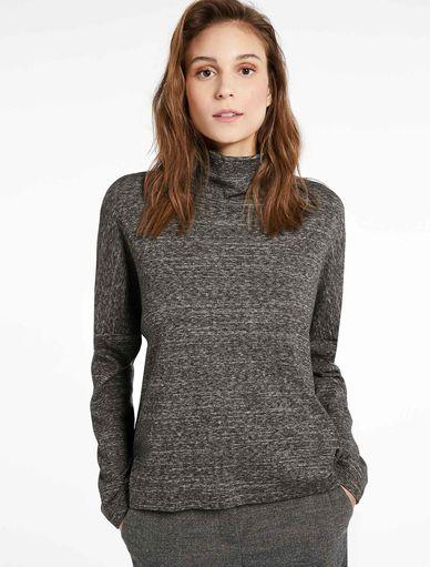 Pullover aus Jersey Marella