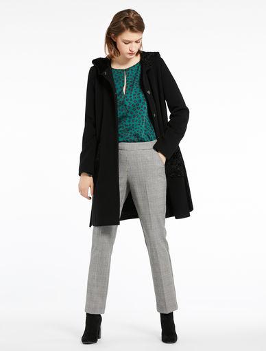 Manteau avec capuche Marella