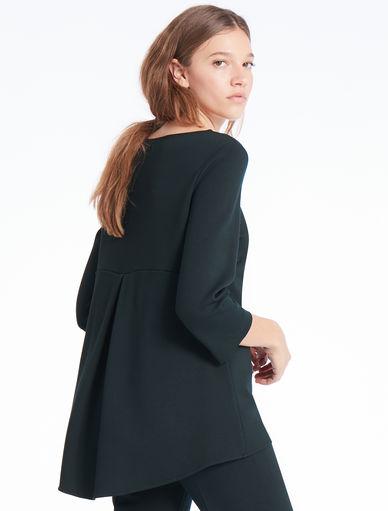 Jersey blouse Marella